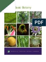 Basic Botany Handbook 3.11 Web