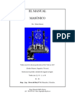 Macoy Robert - El Manual Masonico.PDF