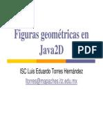 Tarea Clases de Java 2d Para Figuras