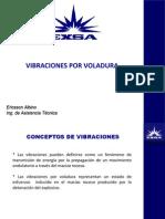 05 Vibraciones Por Voladura