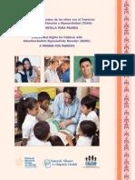 derechos de los niños con TDAH