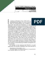 Arteta, Begoña - La novela como denuncia social