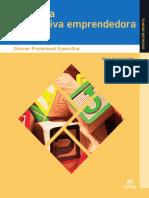 Dossier Educacion Infantil 8pags