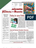 Movimiento por Justicia del Barrio