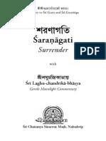 Sharanagati