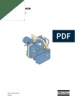 9852 1886 05b Maintenance Instructions GAR 5
