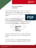 Cisneros Diego Comunicaciones Nuevo Loreto Anexos
