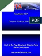 Aula1FisiologiaVeterinaria1INTA