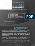 Filosofía de la Educación II UNIDAD.pptx