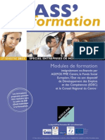 Agefos Pme Pass Formation Ctr