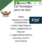 11070048 Trujillo Espinoza Resumen