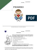 1° PRIMERO