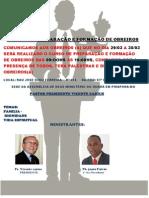 I   CURSO DE PREPARAÇÃO E FORMAÇÃO DE OBREIROS.docx