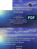 Dr Younis-Vaccine Preventable Diseases