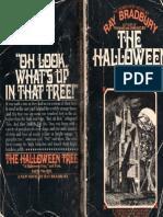 The Halloween Tree - Part 1