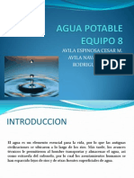 Agua Potable2