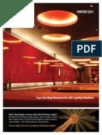 Environmental Lights Catalog