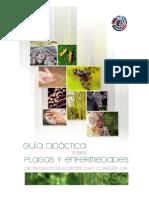 Guia Didactica Plagas y Enfermedades