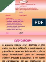Diapositivas de Empresa Comercial