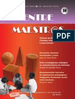 Entre Maestros 36