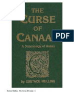 The Curse of Canaan -- by