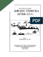 Tambang Terbuka PDF
