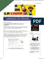 Los Consejos Imprescindibles Para Comprar en AliExpress