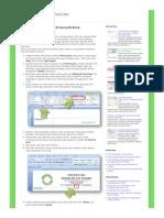 Cara Membuat Kop Surat Di Microsoft Word - Cara Aimyaya - Cara Semua Cara