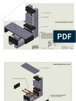 Mini Mill Assembly Drawings-2009