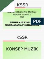 ELEMEN MUZIK