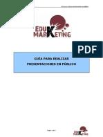 educamarketing.unex.es_Docs_guias_guía para realizar presentaciones en público