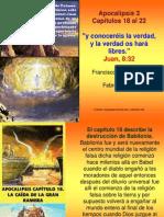 Apocalipsis 3