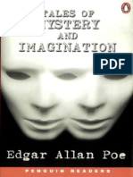 16___Tales of Mistery and Imagination (Level 5)