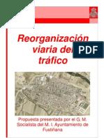 Propuesta Organizacion Trafico