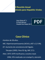 Caso Clinico 1 20RAUC
