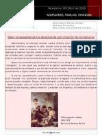 A Fin Newsletter 2