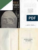 Histoire Inconnue Des Hommes - Robert Charroux