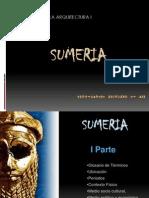 Exposición Sumeria