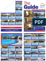 Los Cristianos Property Guide February 2008