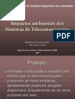 Impact Os Telecom