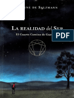 Salzmann Jeanne de - La Realidad Del Ser