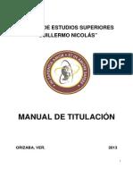 MANUAL DE TITULACIÓN_CESGUIN_