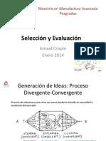 PPT Selección y Evaluación