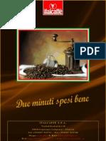 Italcaffe 2008