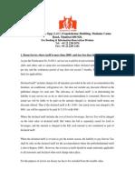 MTDC Circular ServiceTax