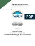 Makalah Kimia Lingkungan Analisa Uji Fisik Air Minum dalam Kemasan.docx