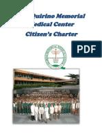 Qmmc Citizens Charter 11-28-13