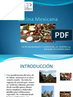 Cocina Mexicana PEPE