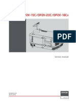 Barco Dp2k-15c-20c-18cx Service Manual v10