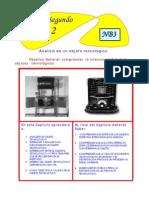 5to Basico 2do Analisis de Un Objeto Tecnologico - JJ